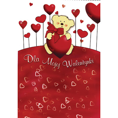 Valentine Cards 8