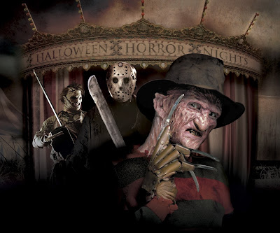 Halloween Horror Nights 2008