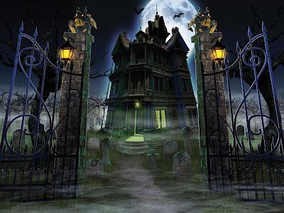 Download Free Halloween Screensavers