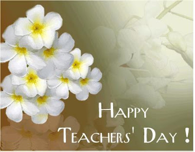 Free Download Teacher's Day Greetings