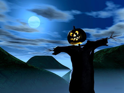 Download 3d Halloween Screensaver