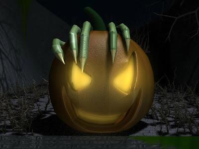 Happy Halloween Pumpkin Wallpapers