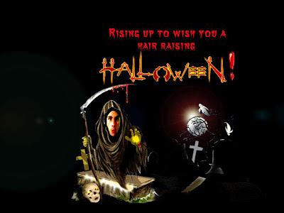 Free Halloween Ecards
