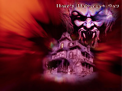 Download Happy Halloween Wallpaper