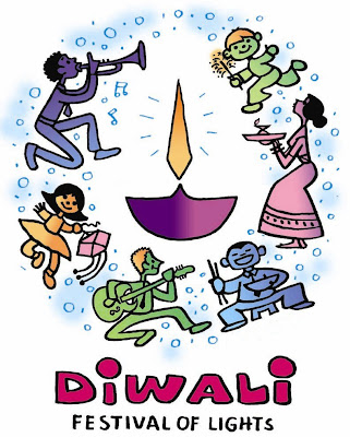 Diwali for The Kids