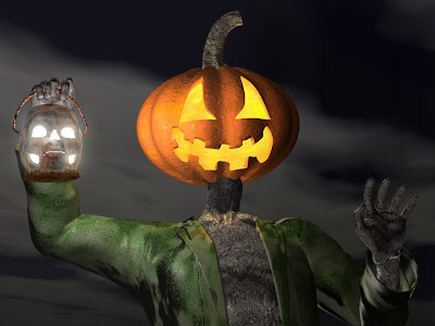 Halloween 2008 Wallpapers