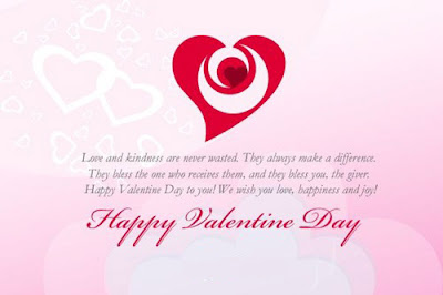 Happy Valentine Card Ideas