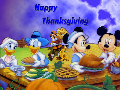 Funny Thanksgiving Cartoons
