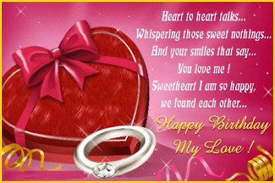 Free Valentine Birthday ECards