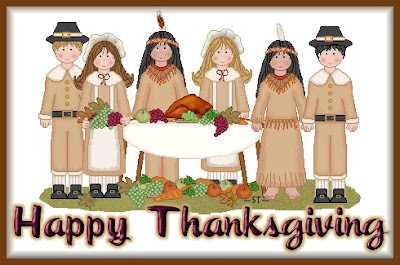 Animated Thanksgiving Backgrounds