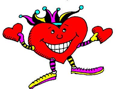 Free Valentine Day Clipart