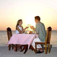 Romantic Valentine's Day Dinner