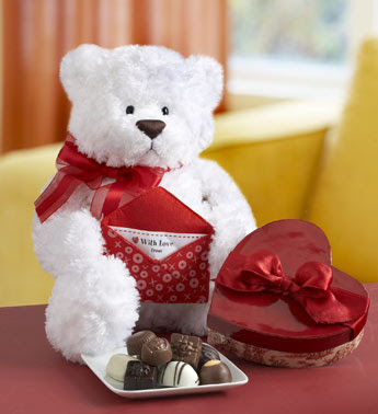Valentine Teddy Bears. Valentineu0027s Day Teddy Bear