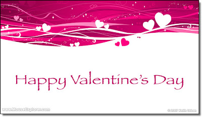 Send Valentine Cards Online