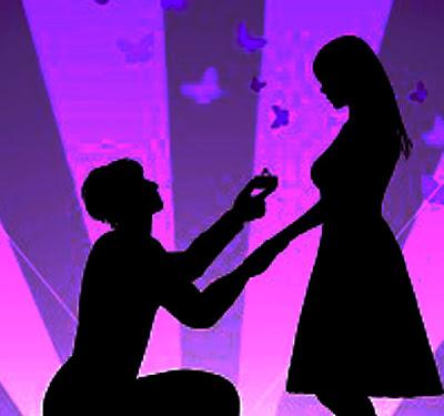 Valentines Day Proposals