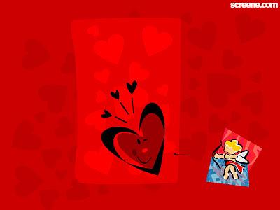 I m your valentine - Be My Valentine