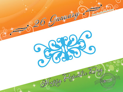 Indian Republic Day Cards