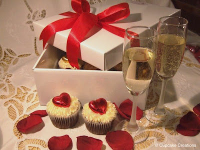 Valentines Day Chocolate Gifts