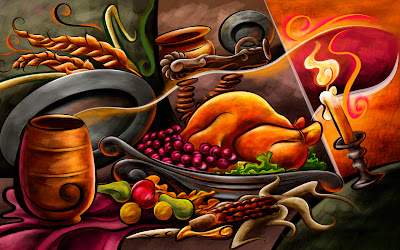 Best Thanksgiving Wallpapers