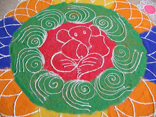Rangoli Pattern Wallpapers