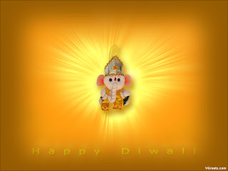 Deepawali Celebration Wallpaper