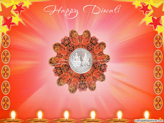 Online Diwali Wallpapers