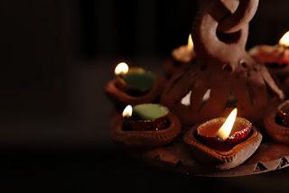 vintage diwali series