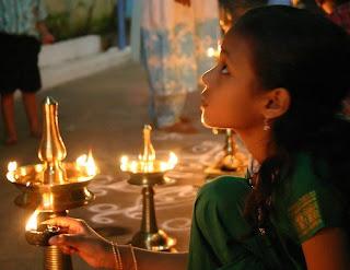Diwali Occasion