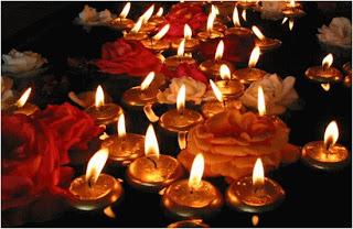 Free Diwali Occasion Card
