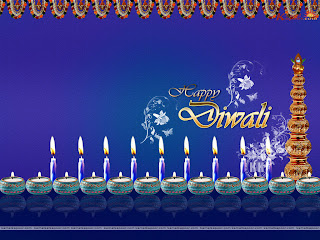 Free Diwali Celebrations Wallpaper