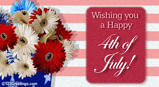 Free Fourth of July eCards
