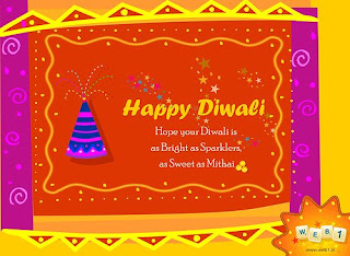 Diwali Family ecards