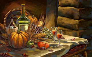 Myspace Thanksgiving Animated Backgrounds