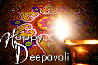 Prosperous Diwali Wishes