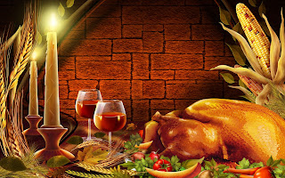Free Thanksgiving Day Wallpapers