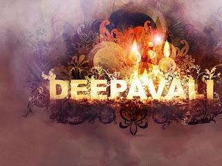 800x600 Deepavali Wallpaper
