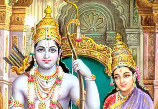 Lord Ram Sita Wallpapers