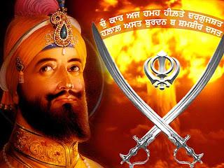 Diwali in Sikhism