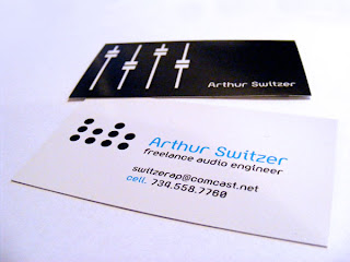 Halloween Business Card Templates