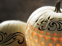 White Chocolate Pumpkin Wallpapers