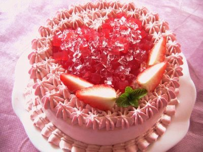 Valentine Cake - QwickStep Answers Search Engine