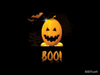 Halloween Boo Pictures