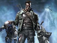 Halloween Terminator Wallpapers
