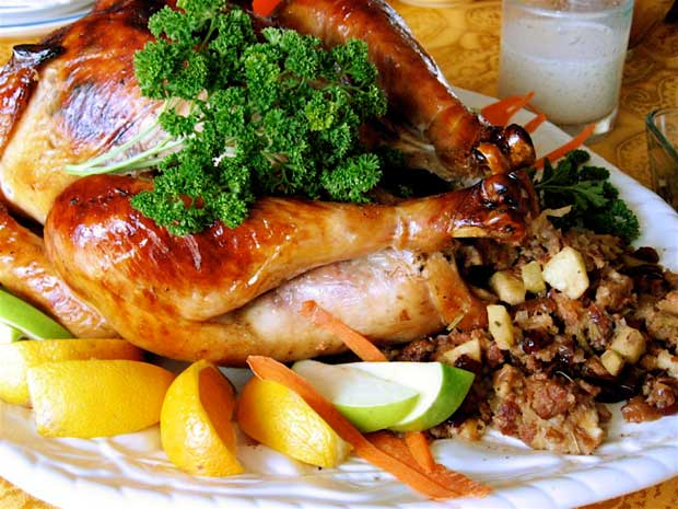 : Thanksgiving Meal Wallpapers, Thanksgiving Turkey Meal Pictures