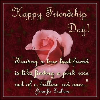 happy friendship day cards free happy friendship day ecards - Valentines Greetings For Friends