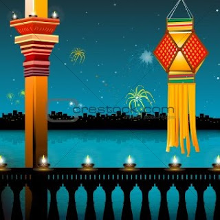 Seasonal Diwali Wallpapers