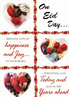 Eid Day Cards