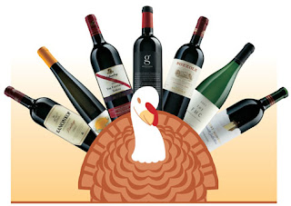 Thanksgiving Wine Celebration