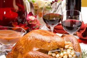 Thanksgiving Wine Wallpapers