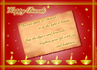 Archies Happy Diwali Wishes